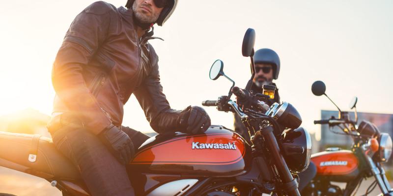 バイク買取 z900